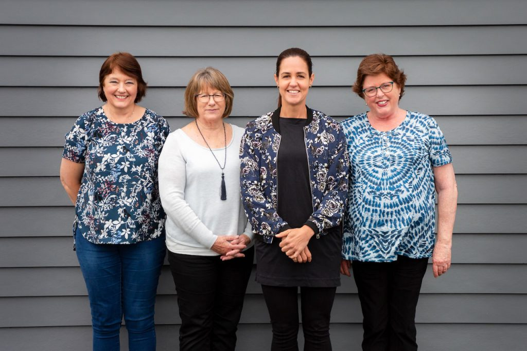 Admin Team - Rosehill School