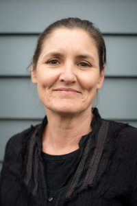 Tracey Gidman TAXI - Rosehill School